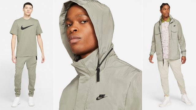 nike-light-army-sneaker-clothing-shirts-outfits