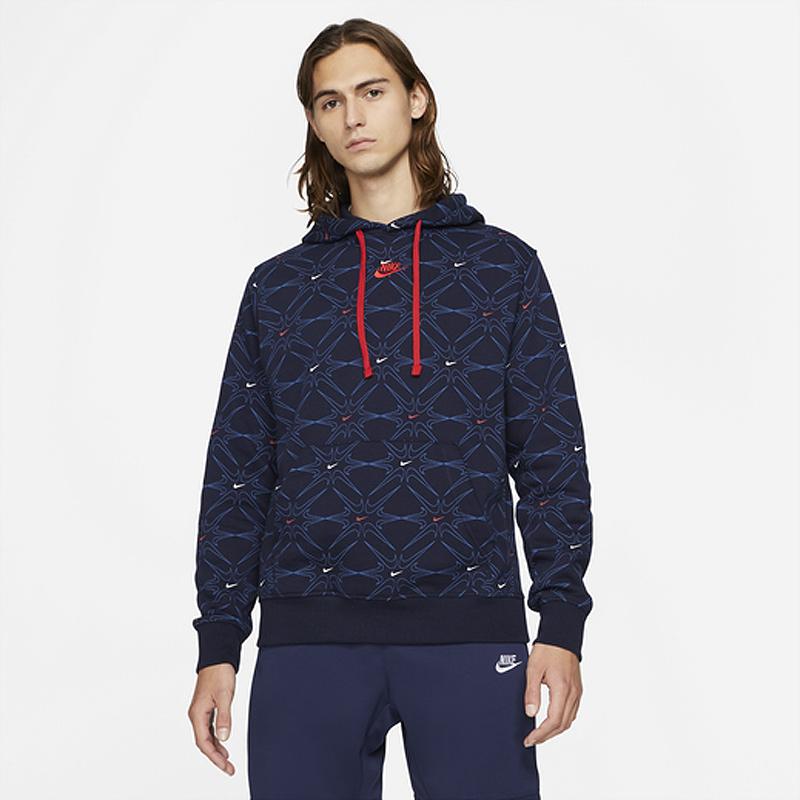 nike-usa-americana-gel-hoodie-navy-blue-1