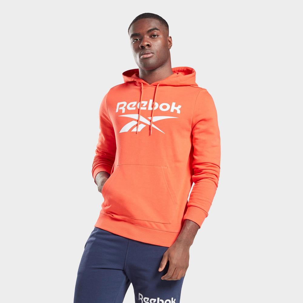 reebok-classic-orange-hoodie