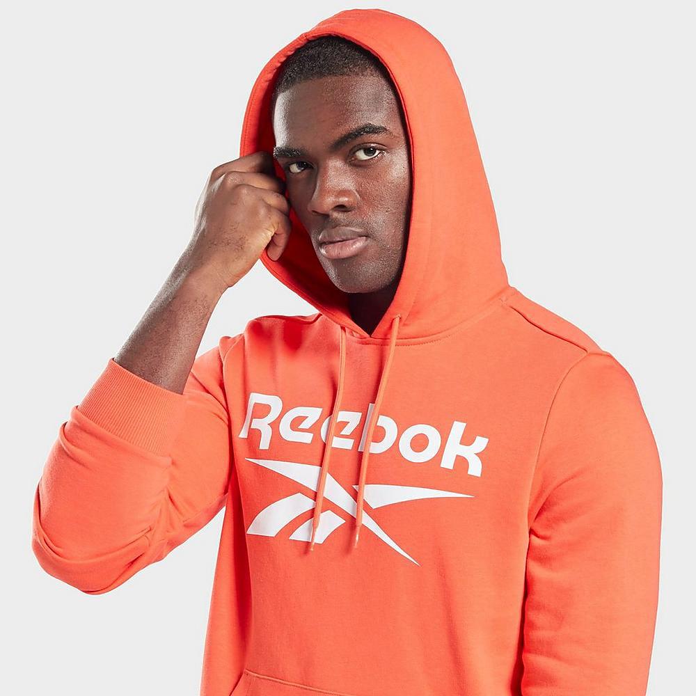 reebok-classics-orange-vector-hoodie
