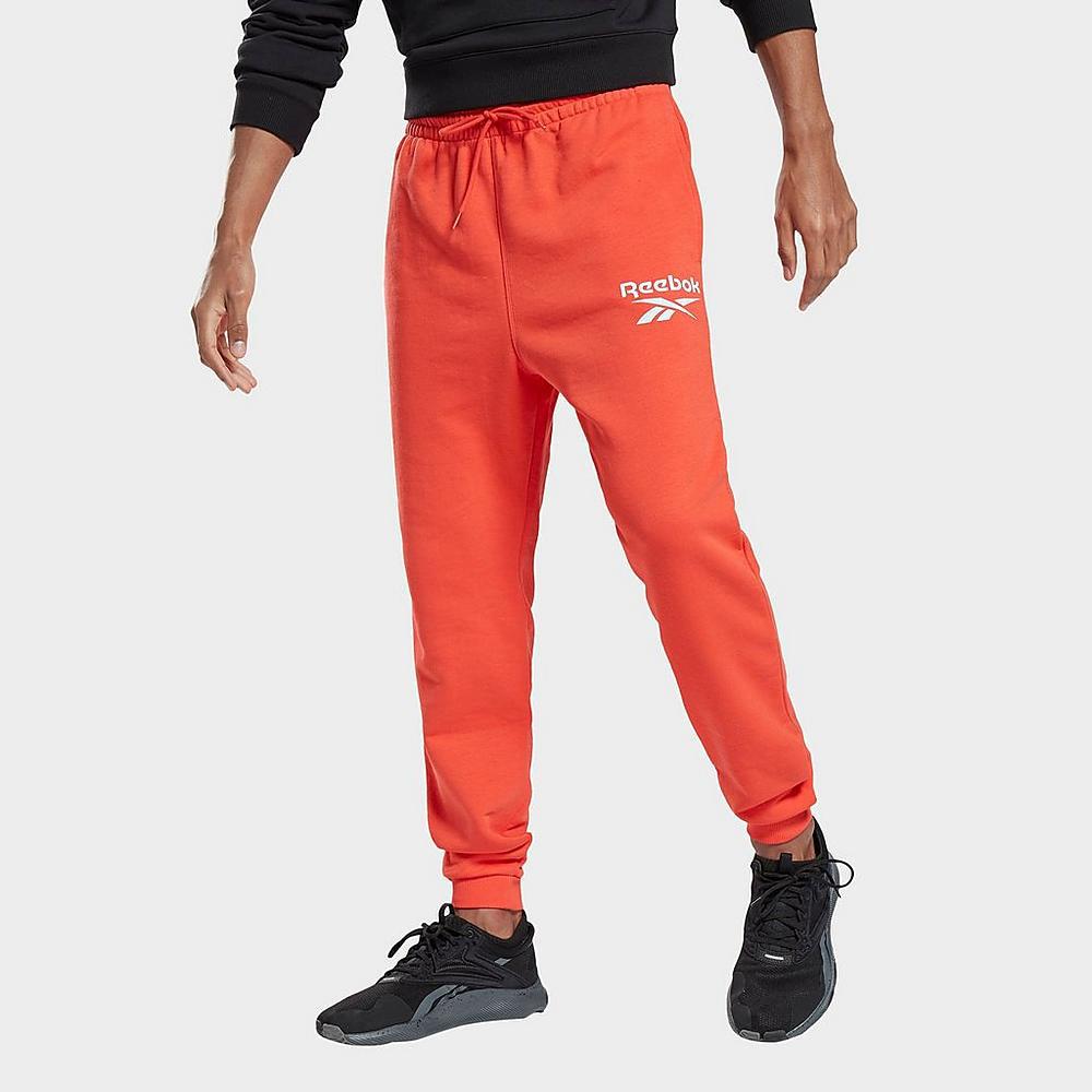 reebok-classics-orange-vector-jogger-pants