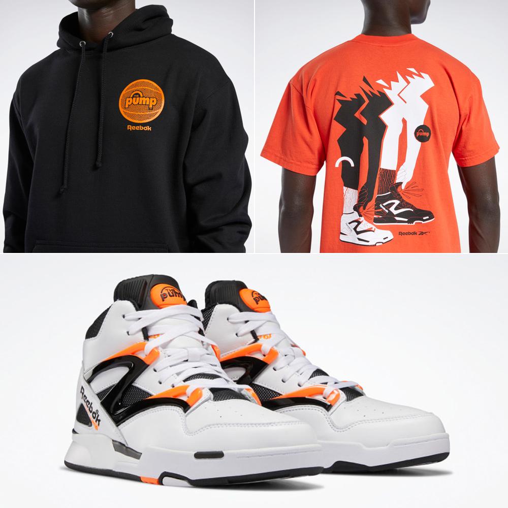 reebok-pump-omni-zone-2021-white-orange-shirt-hoodie-outfit