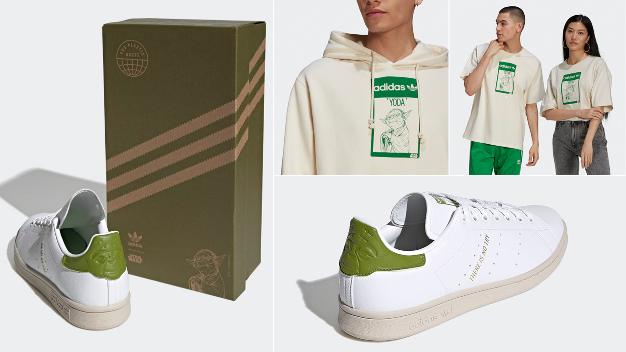 star-wars-yoda-adidas-stan-smith-shirt-hoodie-outfit