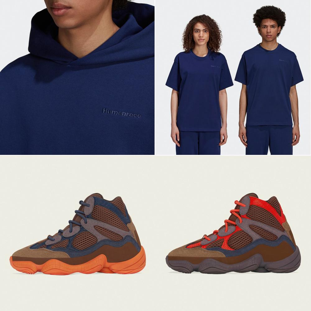 yeezy-500-high-sumac-tactile-orange-shirt-clothing-match