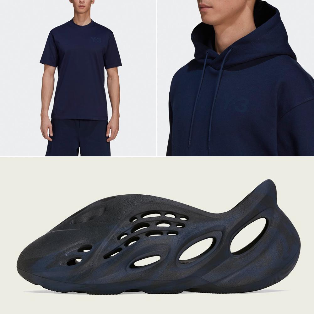 yeezy-foam-runner-mineral-blue-shirt-clothing-match