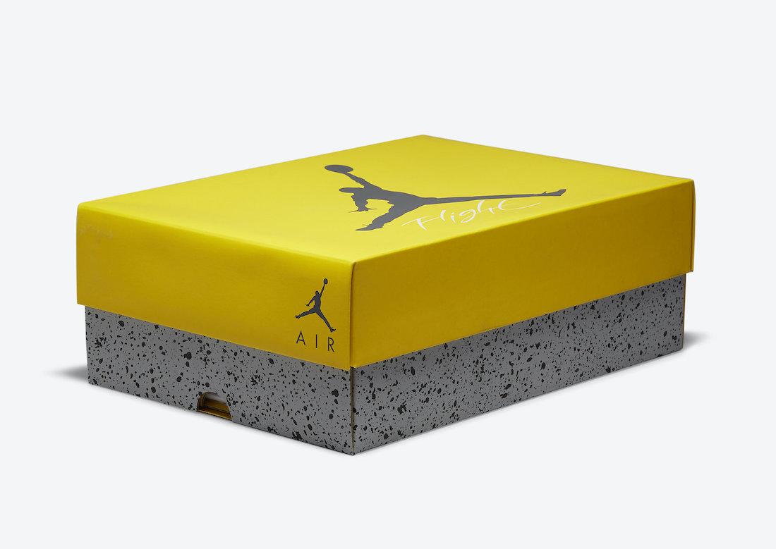 Air-Jordan-4-Lightning-2021-Box