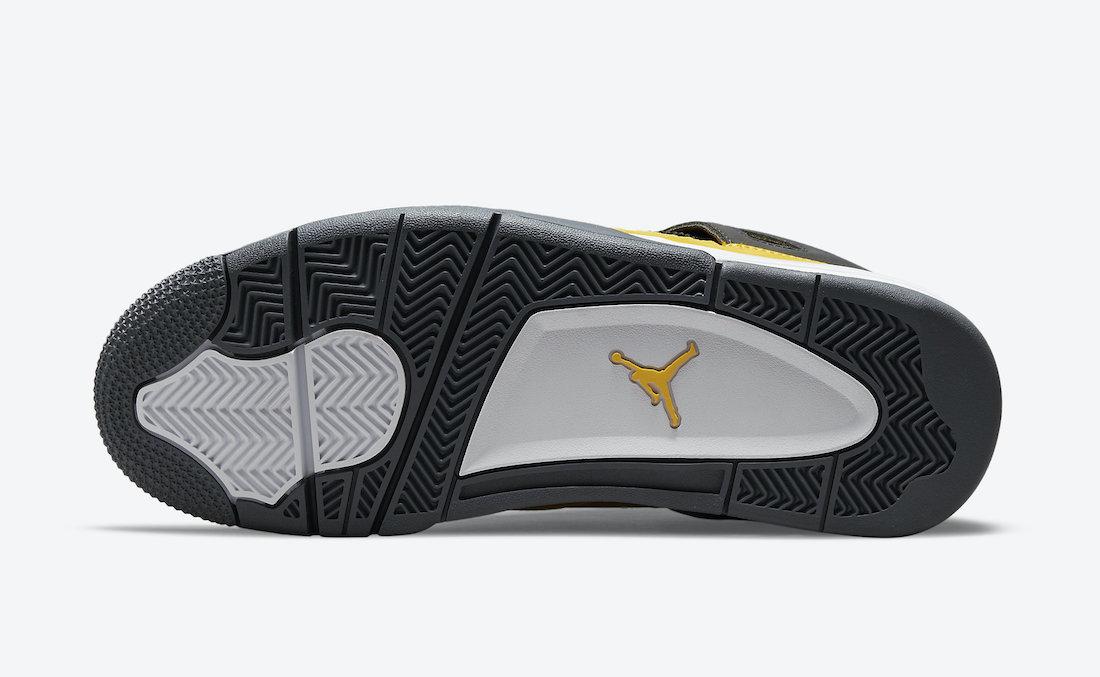 Air-Jordan-4-Lightning-Tour-Yellow-CT8527-700-2021-Release-Date-1