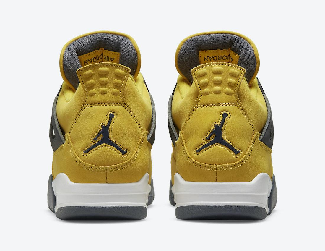 Air-Jordan-4-Lightning-Tour-Yellow-CT8527-700-2021-Release-Date-5