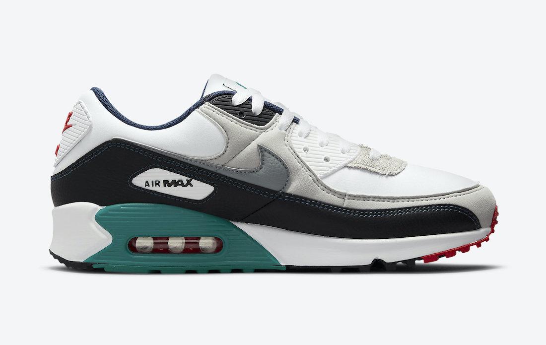 Nike-Air-Max-90-Swingman-Griffey-DJ5190-100-Release-Date-2