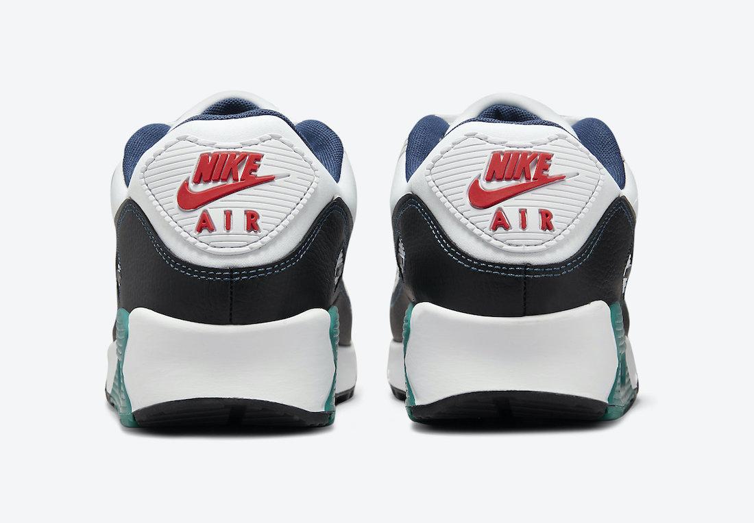 Nike-Air-Max-90-Swingman-Griffey-DJ5190-100-Release-Date-5