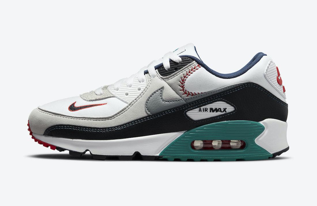 Nike-Air-Max-90-Swingman-Griffey-DJ5190-100-Release-Date