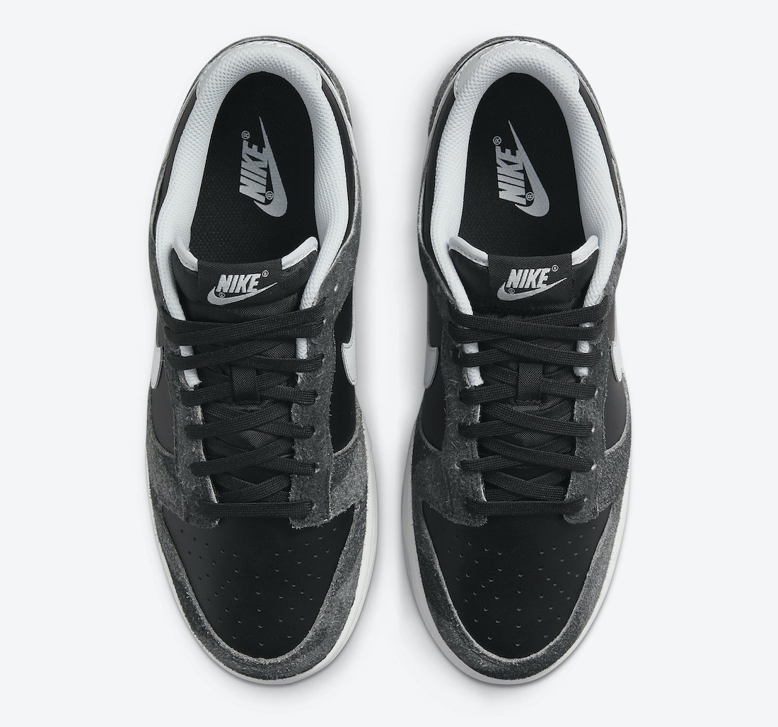 Nike-Dunk-Low-Animal-Black-DH7913-001-Release-Date-3