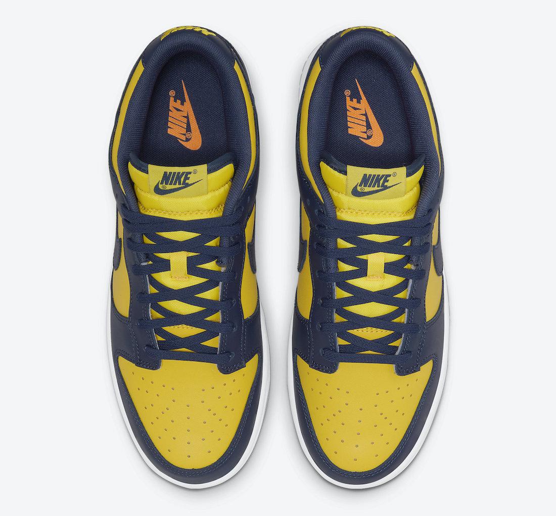 Nike-Dunk-Low-Michigan-DD1391-700-Release-Date-Price-3