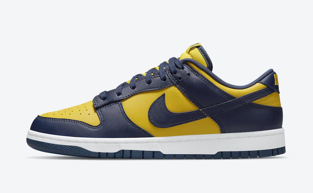 Nike-Dunk-Low-Michigan-DD1391-700-Release-Date-Price
