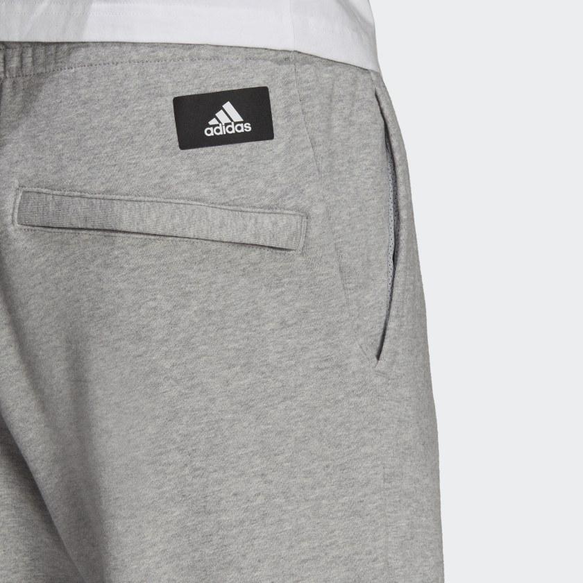 adidas Sportswear Future Icons Logo Graphic Pants Grey H39795 43 detail