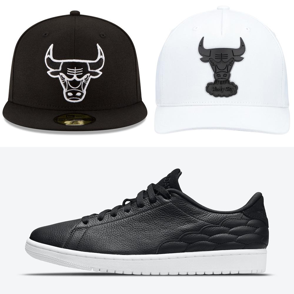 air-jordan-1-centre-court-black-white-caps
