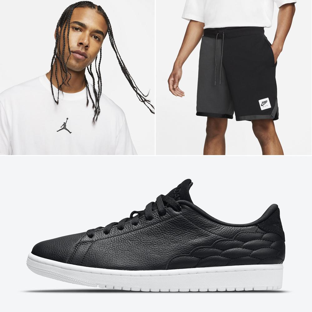 air-jordan-1-centre-court-black-white-clothing