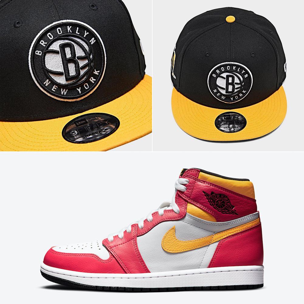 air-jordan-1-fusion-red-hat-match