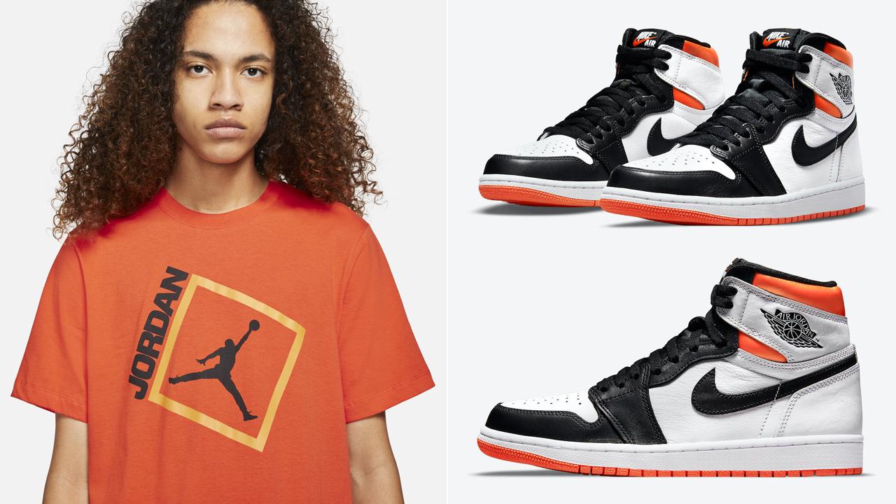 air-jordan-1-high-electro-orange-shirt
