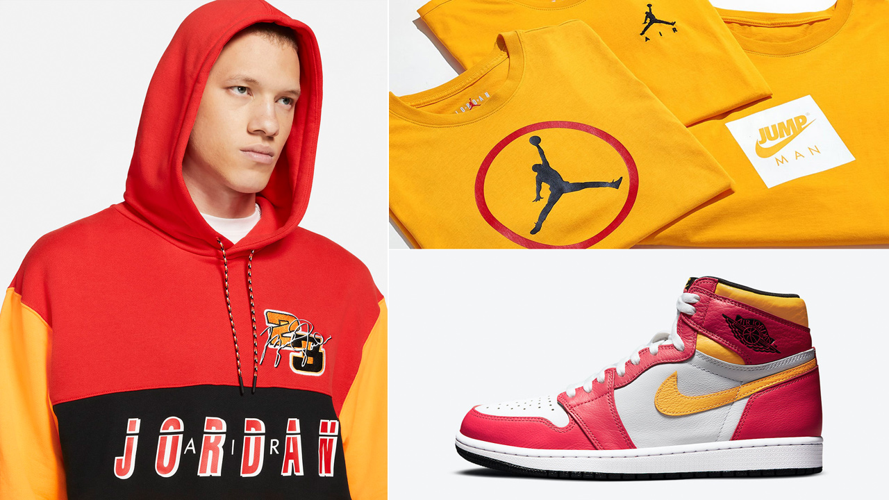 air-jordan-1-high-light-fusion-red-clothing-outfits