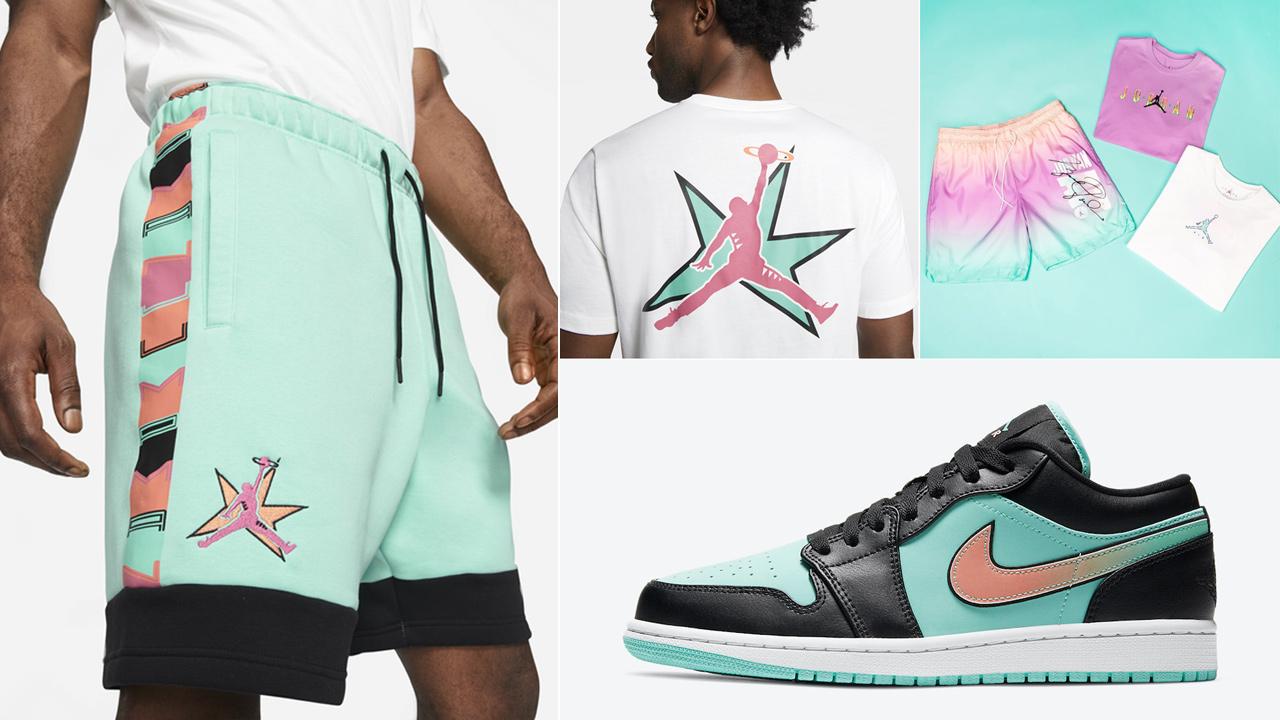 air-jordan-1-low-tropical-twist-shirts-clothing-outfits