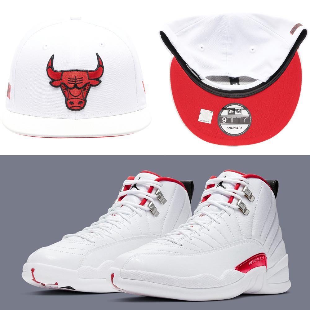 air-jordan-12-twist-bulls-new-era-hat