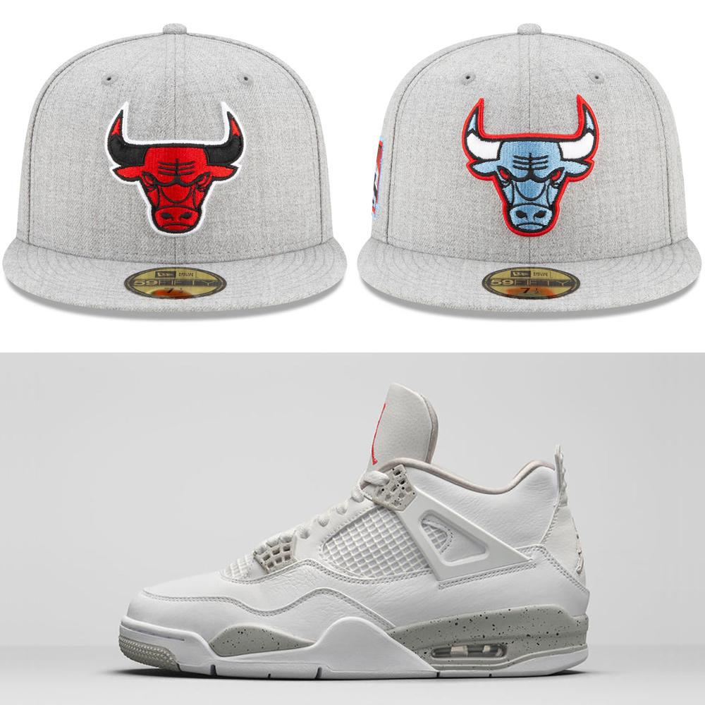 air-jordan-4-white-oreo-hats