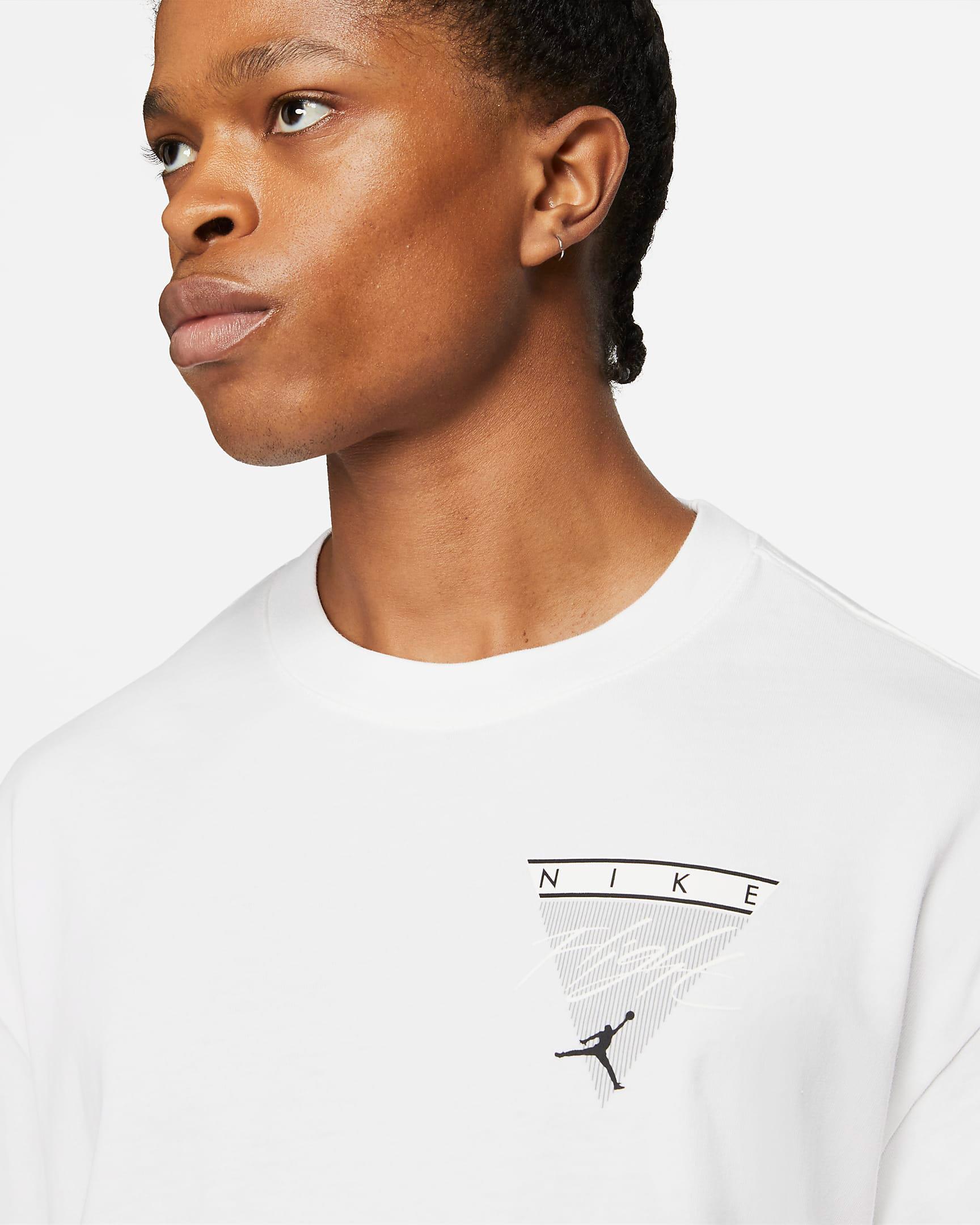 air-jordan-4-white-oreo-shirt-2