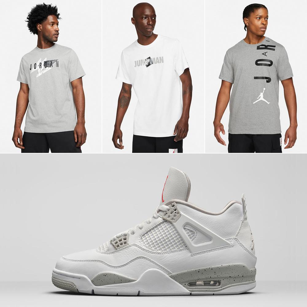air-jordan-4-white-oreo-shirts