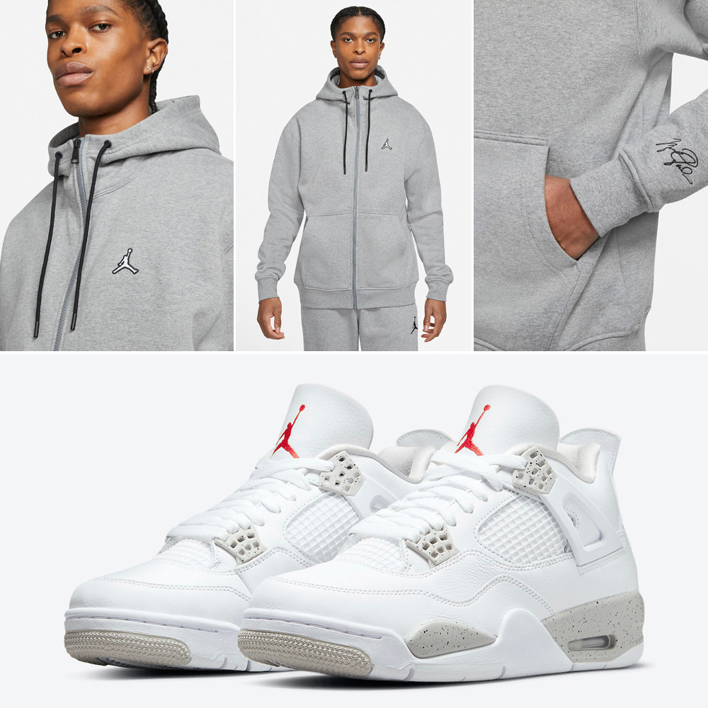 air-jordan-4-white-oreo-tech-grey-hoodie