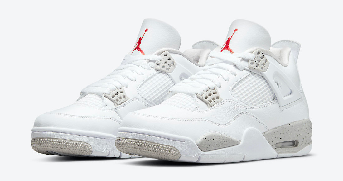 air-jordan-4-white-oreo-tech-grey