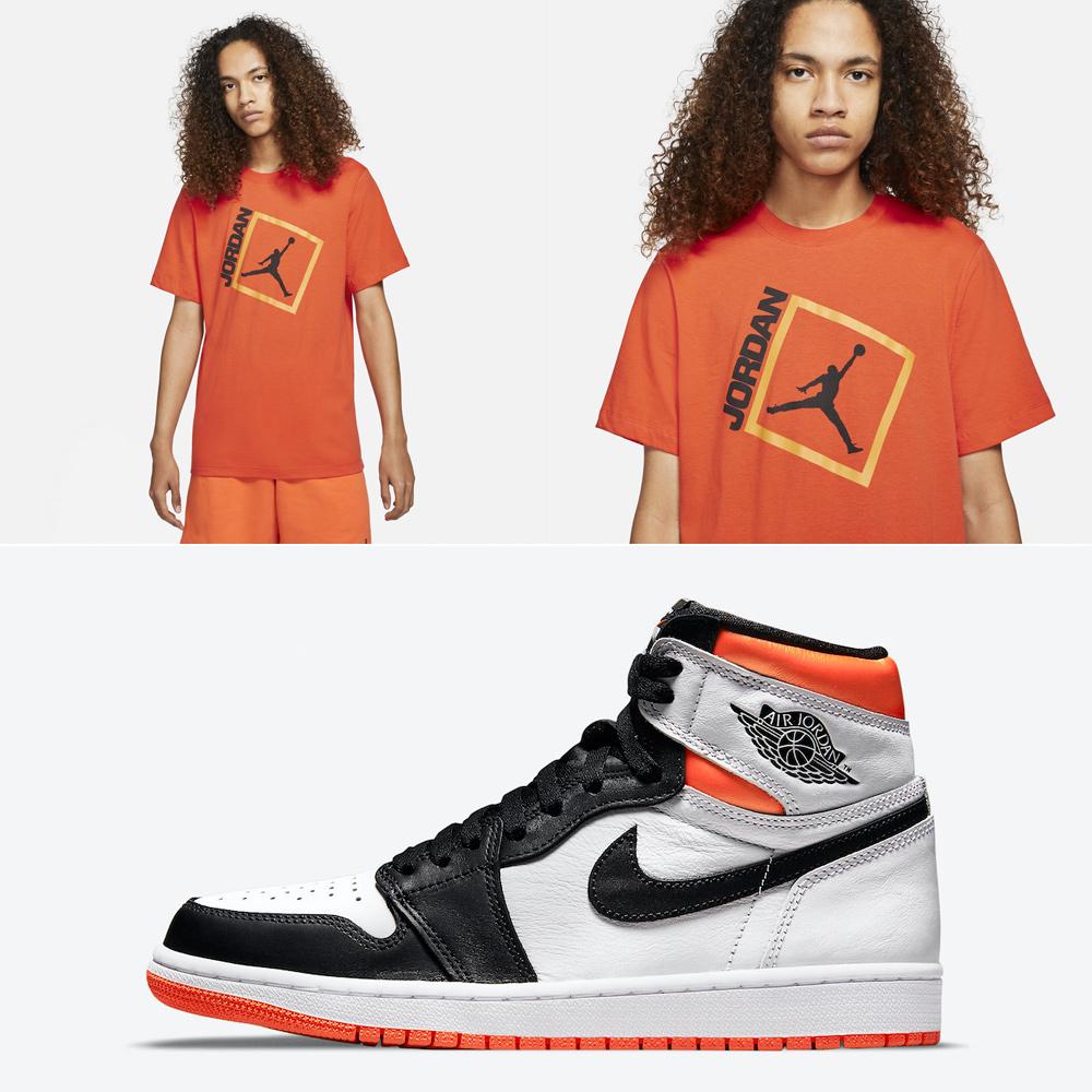 jordan-1-electro-orange-shirt