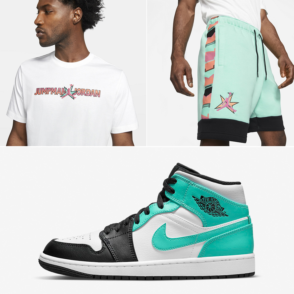 jordan-1-mid-tropical-twist-matching-outfit