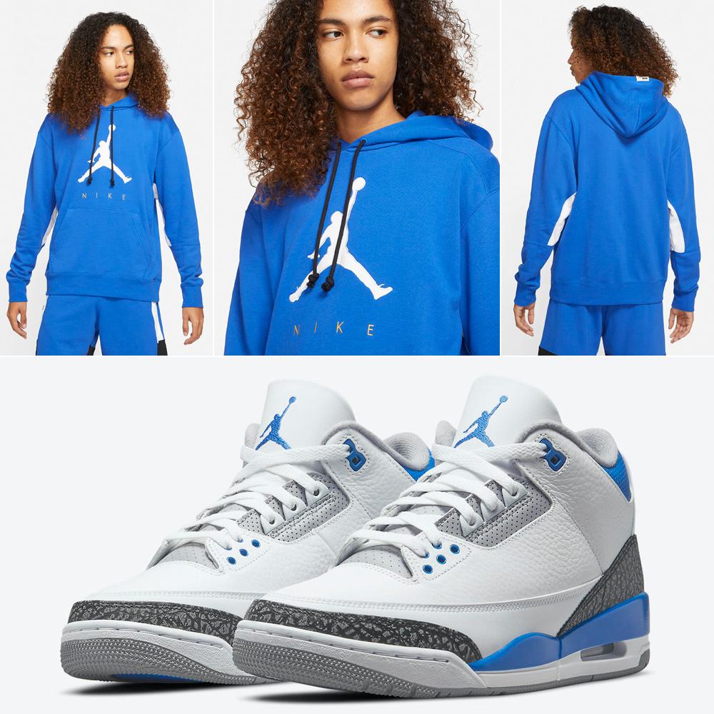 jordan-3-racer-blue-hoodie