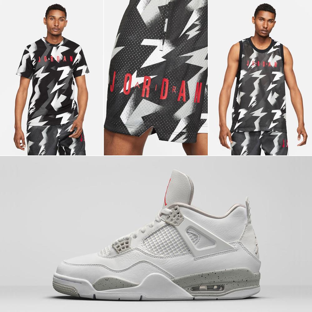 jordan-4-white-oreo-matching-apparel