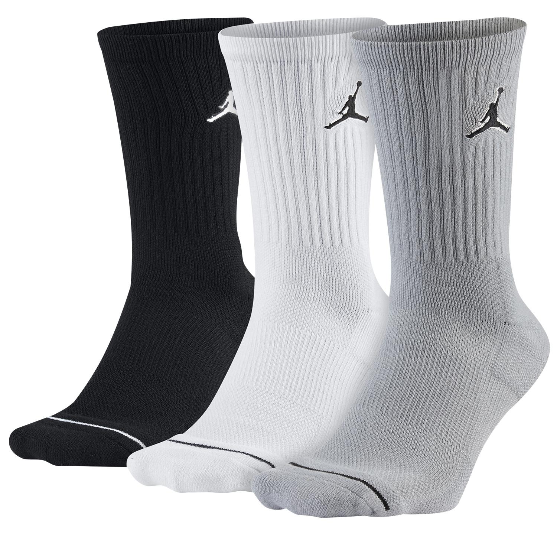 jordan-4-white-oreo-socks