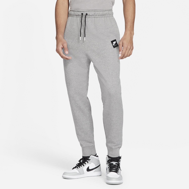 jordan-4-white-oreo-tech-grey-pants-1