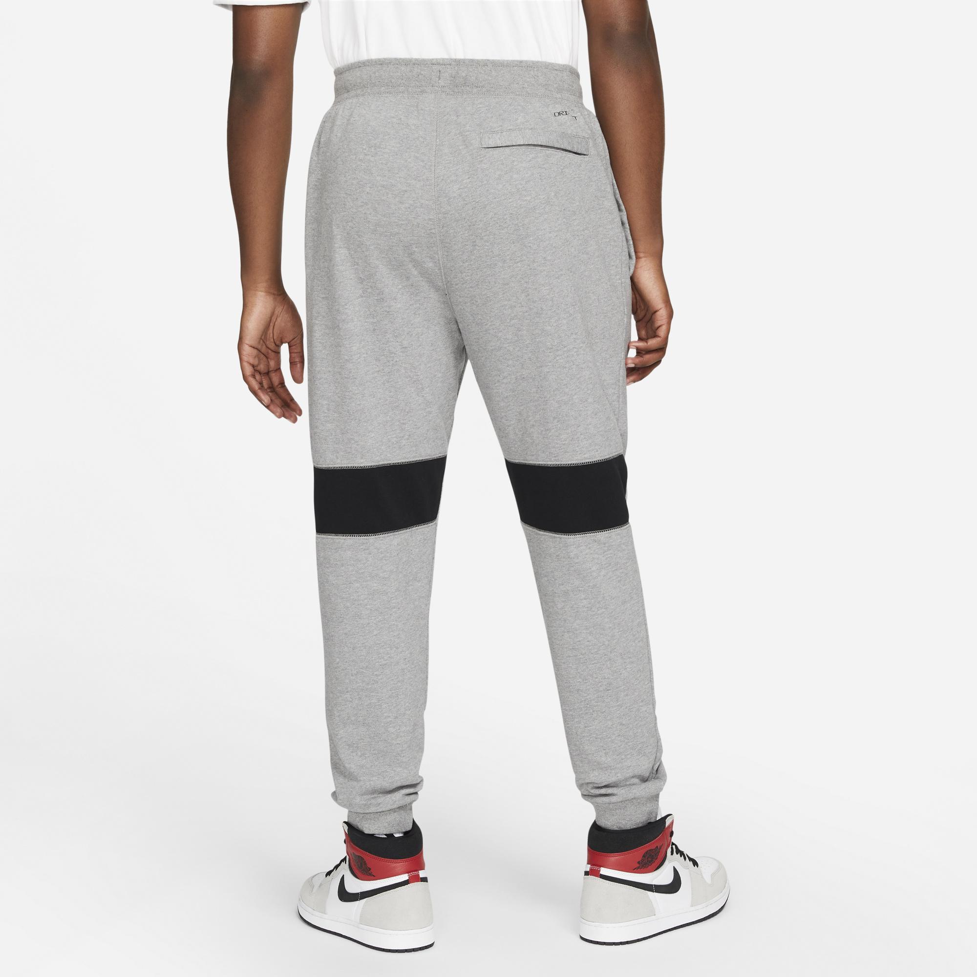 jordan-dri-fit-air-fleece-pants-grey-2