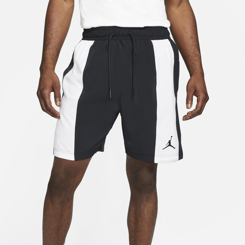 jordan-dry-air-woven-shorts-black-white