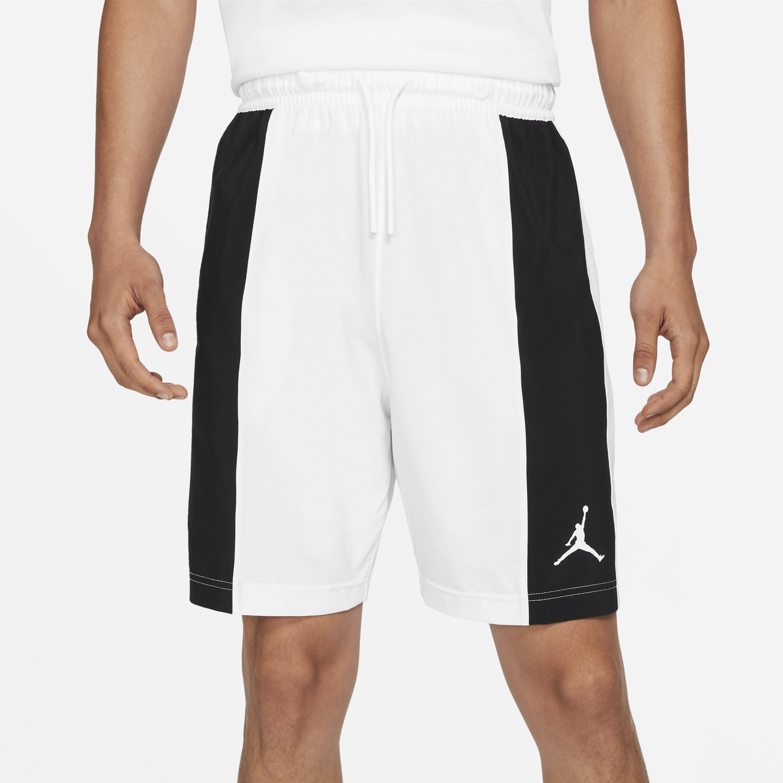 jordan-dry-air-woven-shorts-white-black