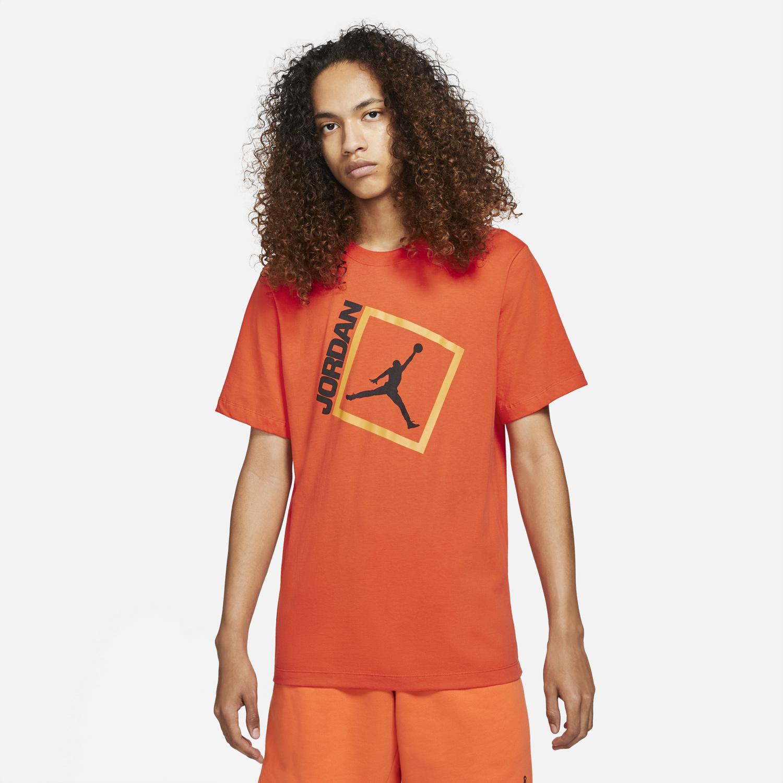 jordan-electro-orange-jumpman-box-shirt