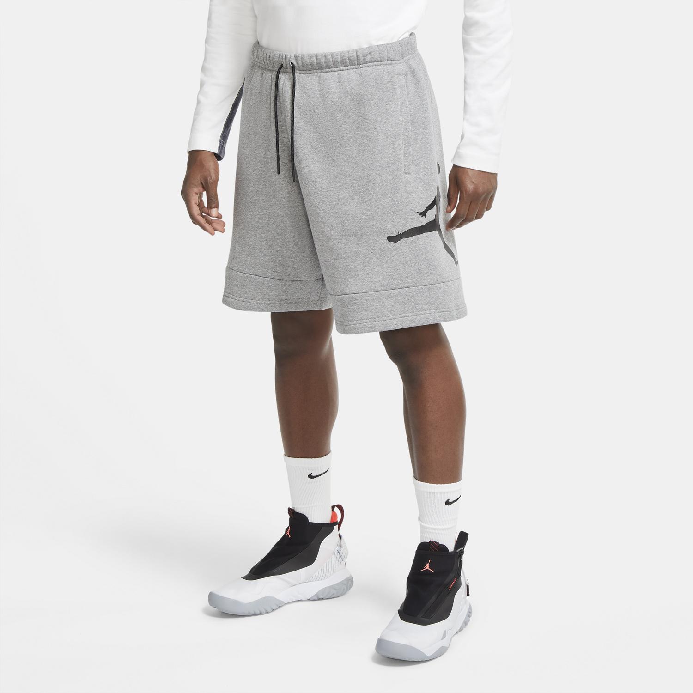 jordan-jumpman-air-fleece-shorts-grey