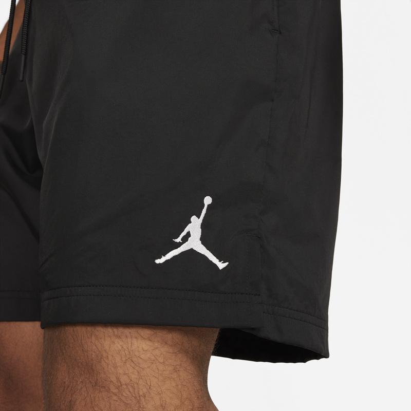 jordan-jumpman-poolside-shorts-black-white-2-summer-2021