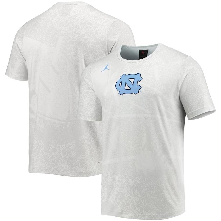 jordan-unc-north-carolina-shirt