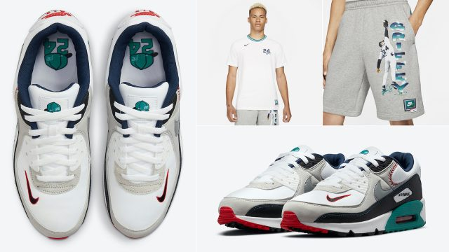 nike-air-max-90-swingman-griffey-shirts-clothing-outfits