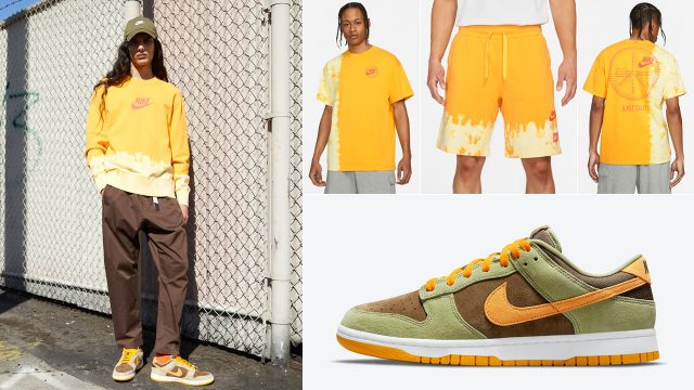 nike-dunk-low-dusty-olive-sneaker-outfits