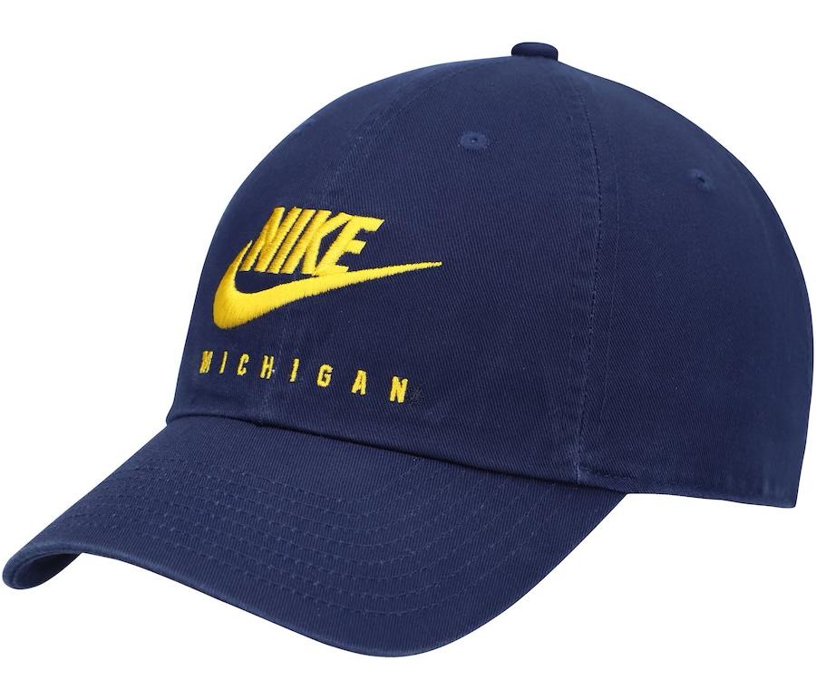 nike-michigan-wolverines-cap