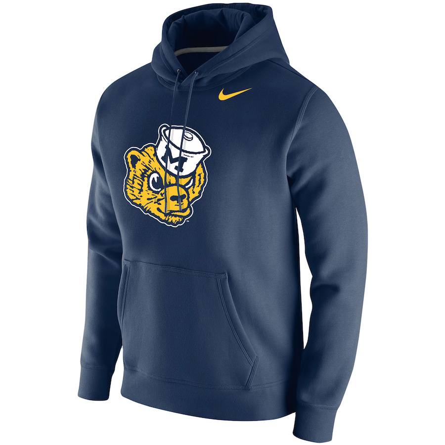 nike-michigan-wolverines-hoodie