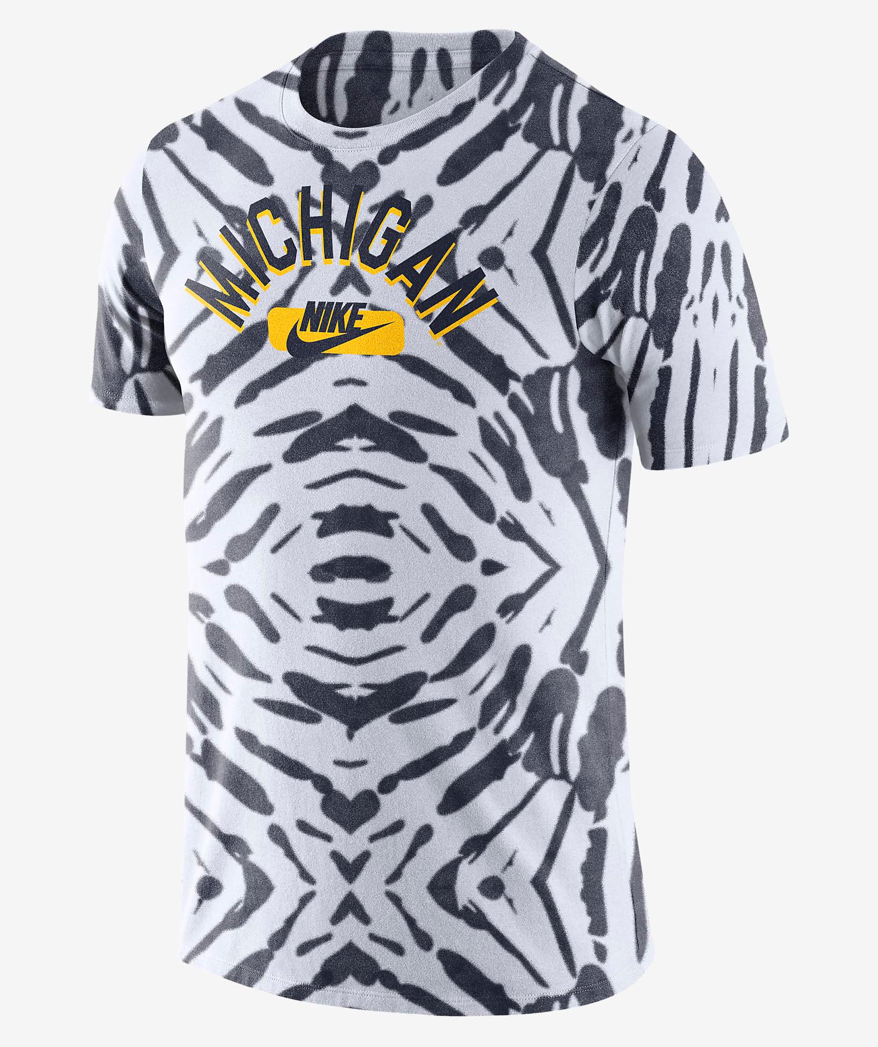 nike-michigan-wolverines-printed-shirt