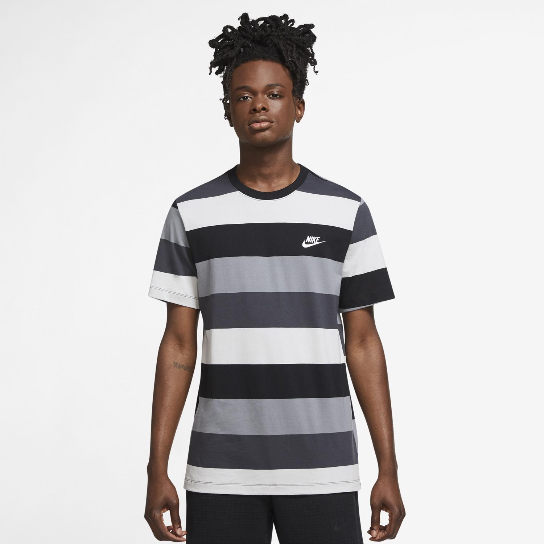 nike-sportswear-striped-t-shirt-black-white-grey